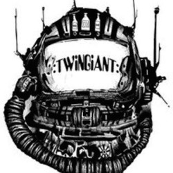 TwinGiant-album